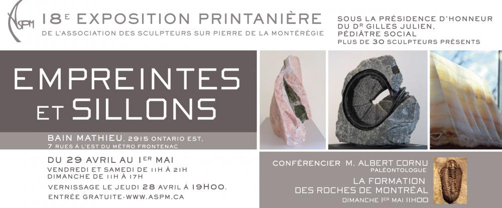 2011_04 Epreintes Et Sillons